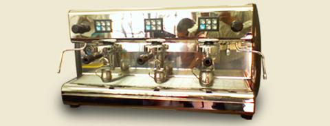 Cafeteras industriales en jalisco